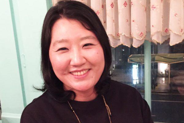 甲状腺がん 肺転移も乗り越えた3人の子供たちのママ