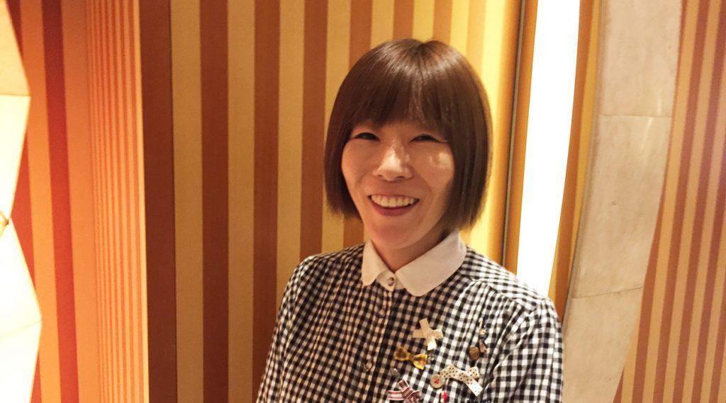 高木直子さん